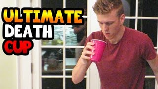 Ultimate Death Cup Challenge (Death Cup 2) w/Lachlan & Mitch