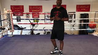 Sweet Science Boxing Club product reviews, Adams Boxing Shoes