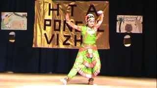 Maraindhirindhu Paarkum Performance by Pavitra Krishnamani