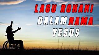LAGU ROHANI - DALAM NAMA YESUS VERSI UNING - UNINGAN BATAK
