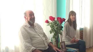 00027 Беседы с Уэйном Ликерманом (Рам Цзы) в Москве 15 сентября 2018