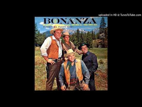 BONANZA: Ponderosa Party Time! (Full Album)