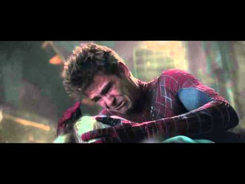 The Amazing Spider Man  Awake and A Skillet