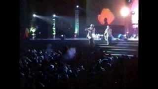 Baby Rasta Y Gringo Live Por Primera Vez En Chile 20-12-2004