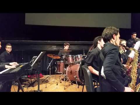 Filippo Francesco Terzaghi - Big Band Liceo Musicale