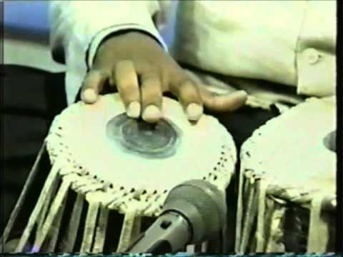 Tabla- How To Play The Notes (Bols)