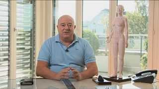 Fibromyalgia (FMS) - Prof. DDr. med Johann Bauer (DEUTSCH)