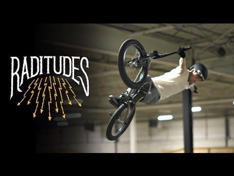 Raditudes - Ripping up Joyride 150 - Ep. 3