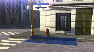 Monopoly Streets: Nintendo Wii