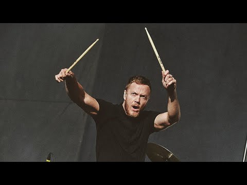 "Imagine Dragons - ""Who We Are"" Live (Reading 2014)"