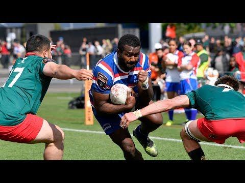 LOCHORE CUP FINAL HIGHLIGHTS: Horowhenua-Kapiti v Wairarapa Bush