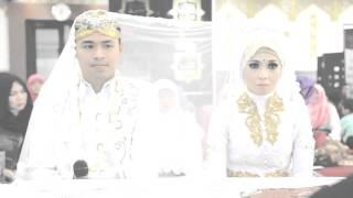 Ana&luthfi Wedding of Sundanase
