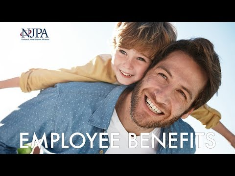 Better Employee Benefits for Your Public Agency
