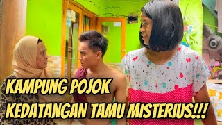 Download MAMA LELA PANIK KEBINGUNGAN !!!