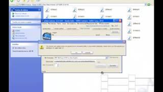 Converter WMA para Mp3 usando o aTube Cater