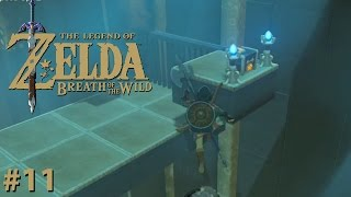 Video Breath of the Wild - 11 - (Not) The intended way download MP3, 3GP, MP4, WEBM, AVI, FLV Juli 2017