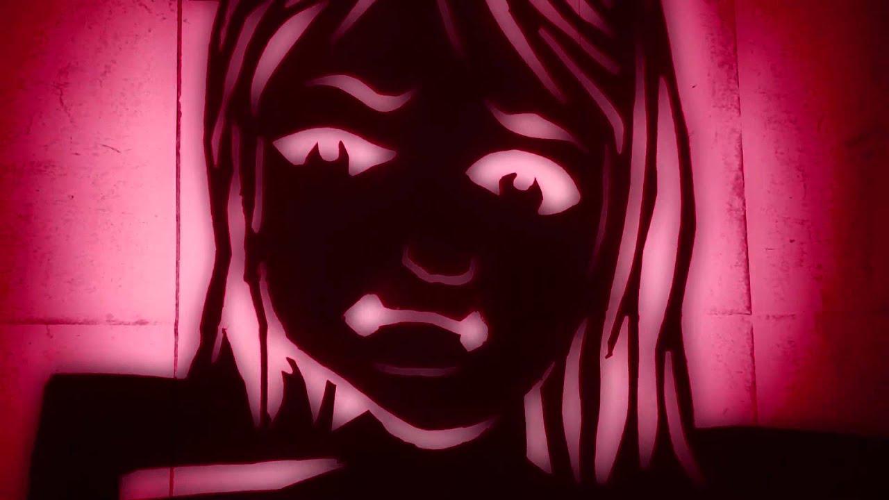 Karapatang Pantao (Human Rights) shadow puppet piece (version 1)