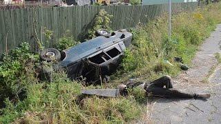 В Архангельске в результате ДТП погибла женщина