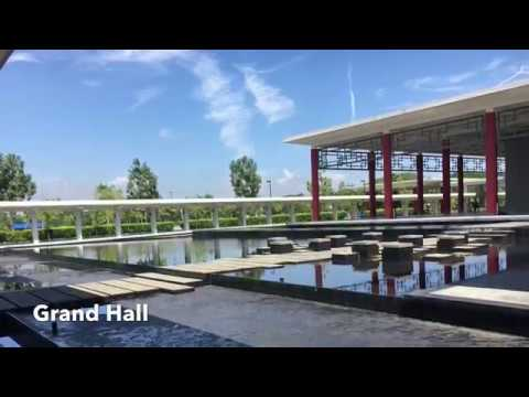 UTAR Campus Tour