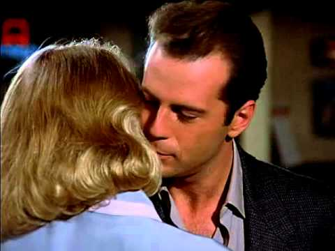 Moonlighting - Things will never be the same again