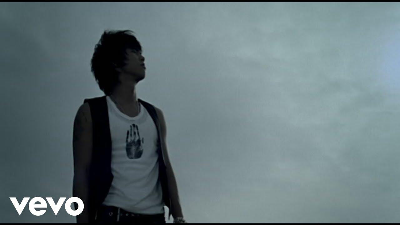 柯有綸 Alan Kuo - I Miss You (Clean Version)