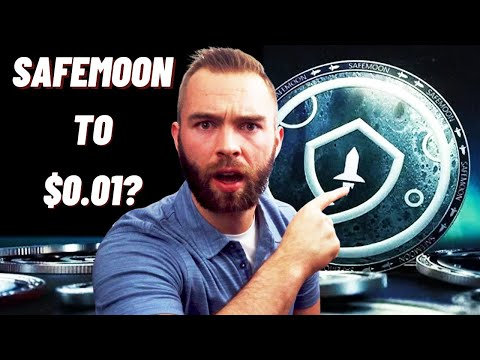 Safemoon to $0.01?   The Truth