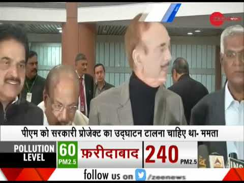 Morning Breaking: Watch top news stories of the day, 17 February, 2019