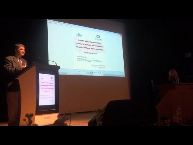Prof. Dr. Babek KURBANOV - Estetik Kültür ve Bazı Eğitim Sorunları