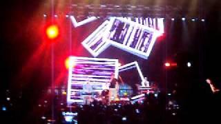 A-ha - Take On Me - Live In Recife.AVI