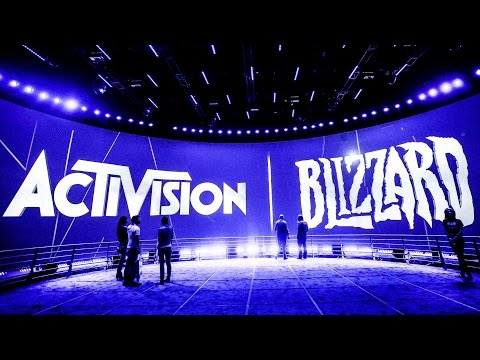 What is Activision | Blizzard?