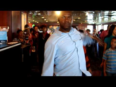 VC in DC Cruise Ship (Harlem Shake)