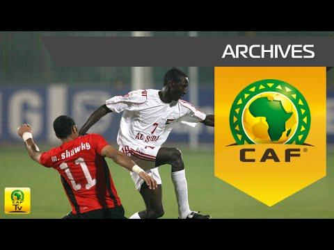 Egypt vs Sudan - Africa Cup of Nations, Ghana 2008