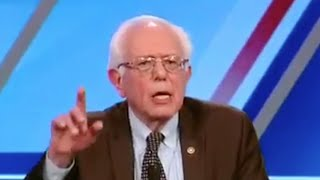 Miami Democratic Debate | Bernie Sanders Demolishes Hillary Clinton