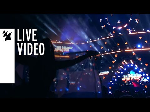 Van Halen - Jump (Armin Van Buuren Remix) [Live At #ULTRA2019]