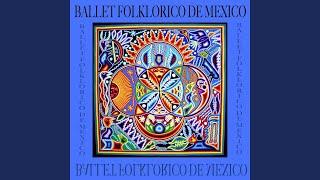 Los Tarascos (Cancion de Cuna, Malva Rosita, los Moros Danza, Danza de los Viejitos, Alabado de...