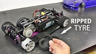 3 Speed Electric RC Car - Part 2/2