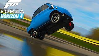 Forza Horizon 4 - Fails #7 (FH4 Funny Moments Compilation)
