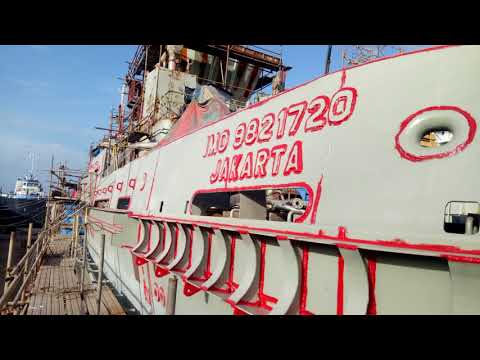 Harbour Tug 3200HP