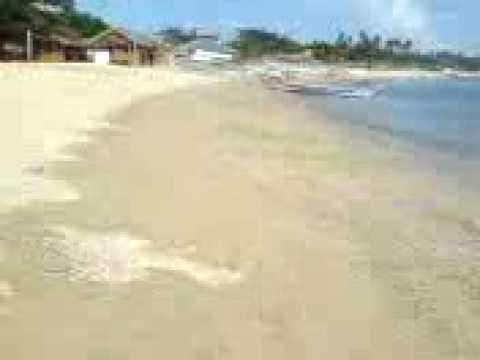 in the kabayan beach resort Laiya San Juan Batangas YouTube