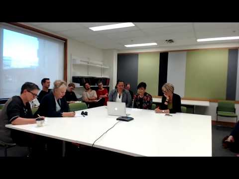 Disrupting Dominant Identities networks: Māori and local government: problems and possibilities
