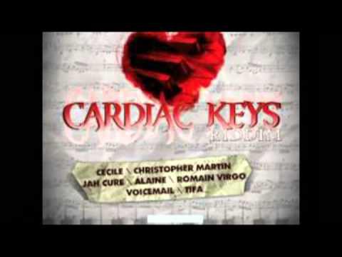 CARDIAC KEYS RIDDIM MIX BY FEDERATION SOUND
