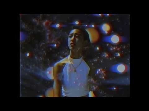 ARISTOPHANES 貍貓 | 3001 A SPACE DISCO (OFFICIAL VIDEO)