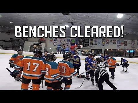Bench Clearer - The Ploffs