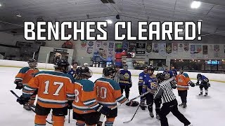 Bench Clearer - The Ploffs