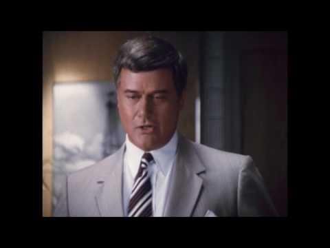 Dallas: J.R plants a bug in Cliff's office.