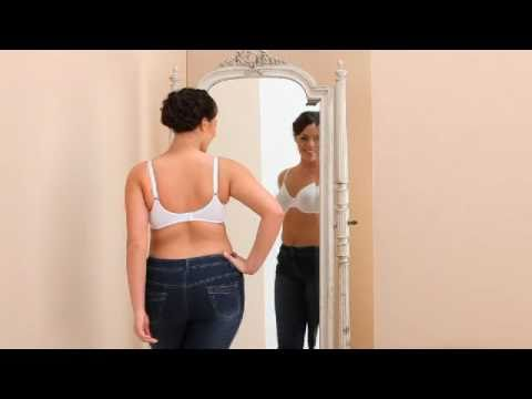 12f8c788f How To Measure Your Bra Size
