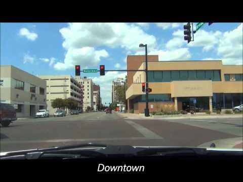 Road Trip to USA ( Northeast) Part 26 Wichita Ks