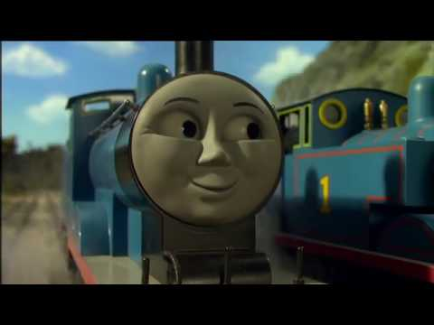 Thomas And The Lighthouse (US-HD)