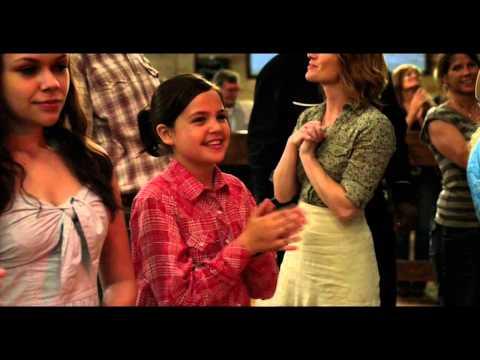 Vidéo Extrait doublage - Rodeo princess - 2 personnages