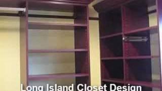Long Island Closet Design, Nassau Ny, Closet Storage, Closets